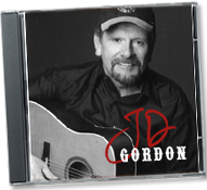 JD Gordon Album